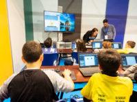 talleres de tecnología Mima