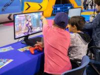 Actividad videojuegos en Mima