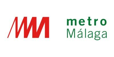 Metro Málaga logo