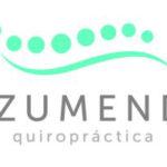 Quiropráctica-Azumendi logo