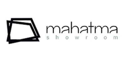 Mahatma showroom logo