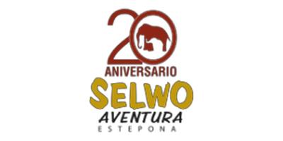 Selwo-Aventura logo
