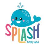 Splash-Baby-Spa logo